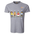 Kempt Lego All Stars T-Shirt