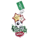 Proud to be a Soccer Mom Ornament
