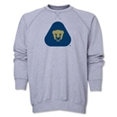 Pumas UNAM Crewneck Fleece (Gray)