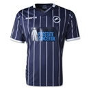 Millwall 13/14 Home Soccer Jersey