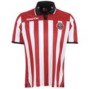 Sheffield United 13/14 Home Soccer Jersey