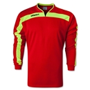 Uhlsport Liga Goalkeeper Jersey (Red)