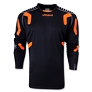 uhlsport Towart Technik Long Sleeve Goalkeeper Jersey (Black)