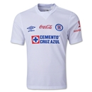 Cruz Azul 13/14 Away Soccer Jersey