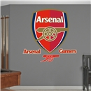 Arsenal Crest Wall Fathead