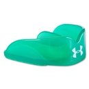 Under Armour ArmourFit Mouthguard-Strapless (Green)
