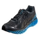 PUMA Bioweb Elite Running Shoe (Turbulence/Malibu Blue)