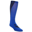 Under Armour Ignite Crew Sock (Royal/Black)