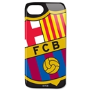 Barcelona Crest iPhone 5 Case