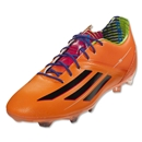 adidas F30 TRX FG Synthetic Samba Pack (Solar Slime/Black/Blast Purple)