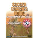 Soccer Coaches Guide for Youth players 8-12 years old DVD