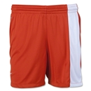 Nike Women's Striker Short 13 (Orange)