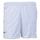 Nike Women's Striker Short 13 (White)