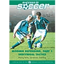 Modern Defending Part 1 Individual Tactics DVD