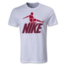 Nike Sliderman T-Shirt (White)