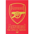 Arsenal The Official History 1886-2003 Soccer DVD
