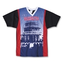 Xara Washington City Soccer Jersey