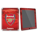 Arsenal iPad 2 Skin