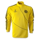Chelsea 12/13 Europe Training Top II