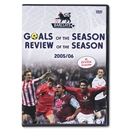 FA Premier League Great Goals-Season Review 05/06 DVD