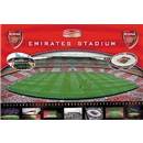 Emirates Stadium Poster