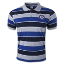 Chelsea Striped Polo