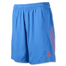 adidas Youth a10 Short (Blue)