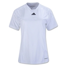 adidas Campeon 13 Women's Jersey (White)