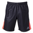 adidas SpeedTrick Short (Blk/Red)