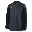 Nike Squad 14 Long Sleeve Shell Top (Dk Grey)
