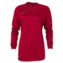 Nike Long Sleeve Women's Park Goalie II (Red)