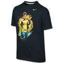 Neymar Hero Youth T-Shirt
