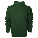 Nike Club Fleece Hoody (Dark Green)