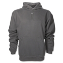 Nike Club Fleece Hoody (Dk Grey)