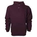 Nike Club Fleece Hoody (Maroon)