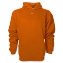 Nike Club Fleece Hoody (Orange)