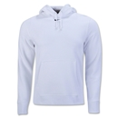 Nike Club Fleece Hoody (White)