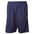 adidas Predator UCL Youth Training Short (Purple)