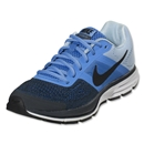 Nike Women's Air Pegasus+ 30 (Blue/Black)