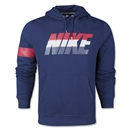 Nike Club of Good Hoody (Navy)