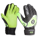 Select 03 Hard Ground Youth Goalkeeper Gloves