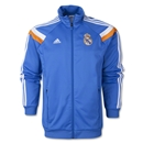 Real Madrid Anthem Track Top