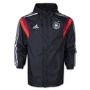 Germany 2014 Rain Jacket