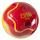 Spain 2014 FIFA World Cup Capitano Ball