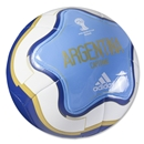 Argentina 2014 FIFA World Cup Capitano Ball