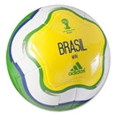 Brazil 14 Capitano Mini Ball