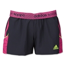 adidas Women's SpeedFlip Short (Black)