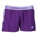adidas Women's SpeedFlip Short (Purple)