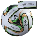 adidas Brazuca 2014 Final Official Match-Specific Ball (Germany vs. Argentina)