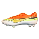 Icons Cristiano Ronaldo 2013 Nike Mercurial Miracle Signed Boot